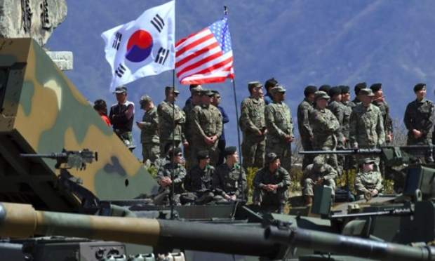 North Korea warns the US to stop sabotaging chances of peace | The ...