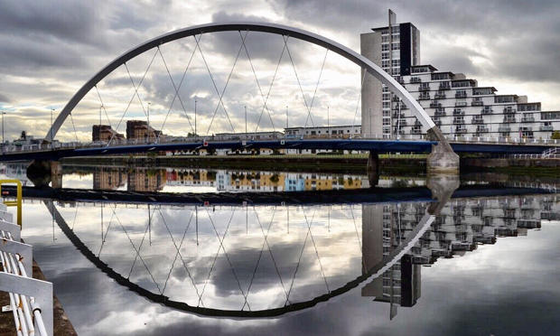 Glasgow study and organising meeting