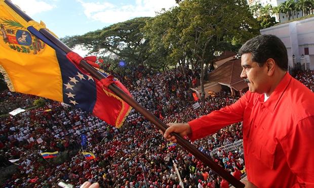 Brum meeting: Hands off Venezuela; no war for oil!