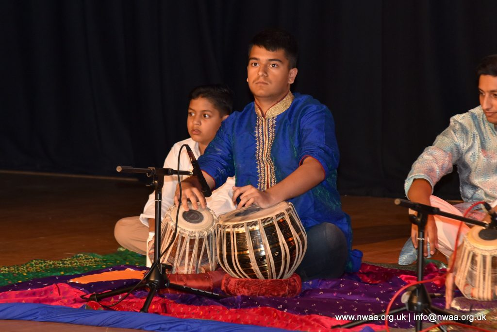 Rhythm of India 2018 - Tabla