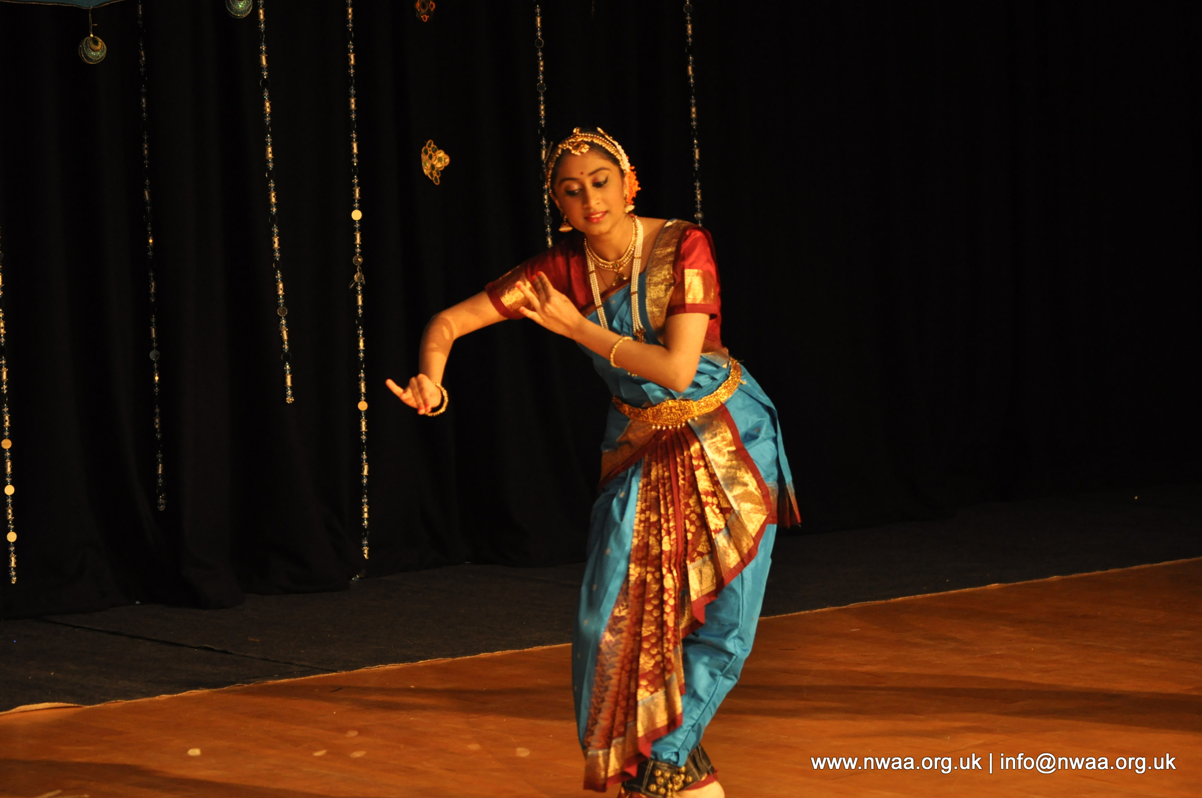 North West Asian Arts, Bolton, Bharatanatyam, Naye Sitaare, Neha Khimani