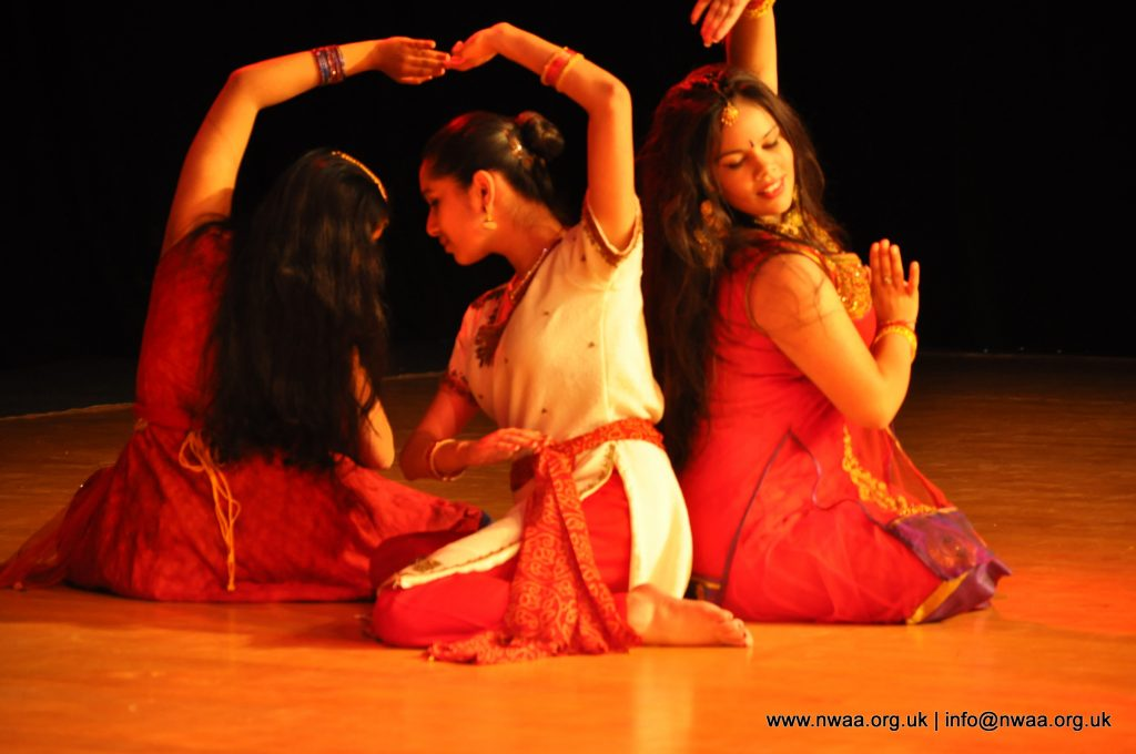 Naye Sitaare 2015 - North West Asian Arts - Bollywood