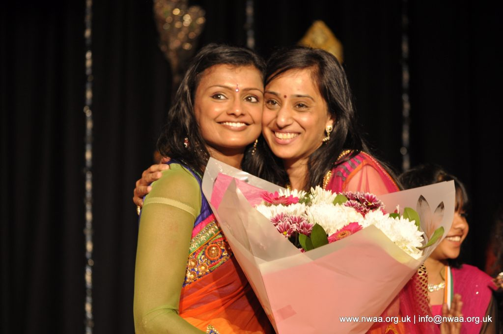 Naye Sitaare 2015 - North West Asian Arts - Shima Awards - Manisha Solanki