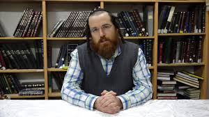 הרב אורי רזיאל