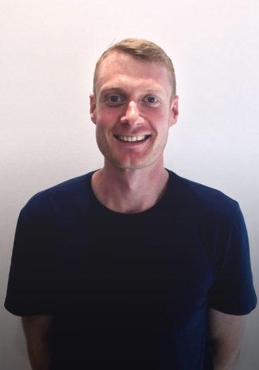 Matt Barnes - Sainsbury's Careers