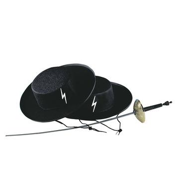 FELT CABALLERO HAT
