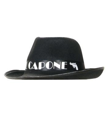 AL CAPONE HAT - FELT