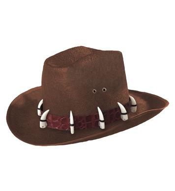 FELT DANDY HAT