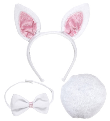 BUNNY KIT - CHILD SIZE