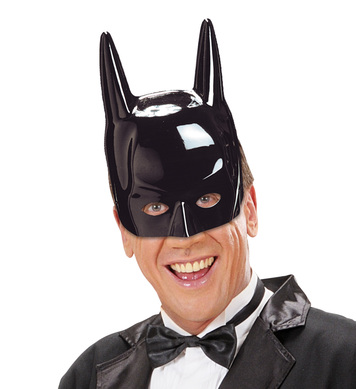 BAT MASK PLASTIC