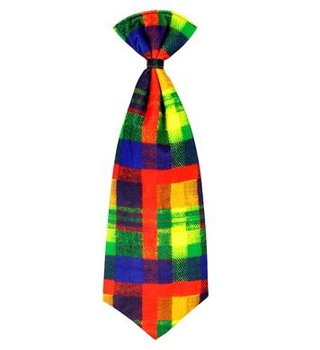 CLOWN (tie)