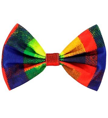 CLOWN (bow tie)