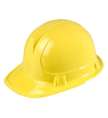 PVC BUILDER HAT