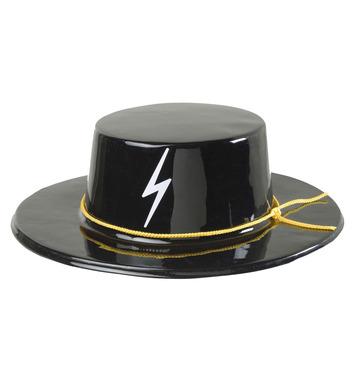PVC CABALLERO HAT