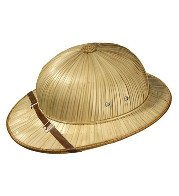 EXPLORER / SAFARI HAT STRAW