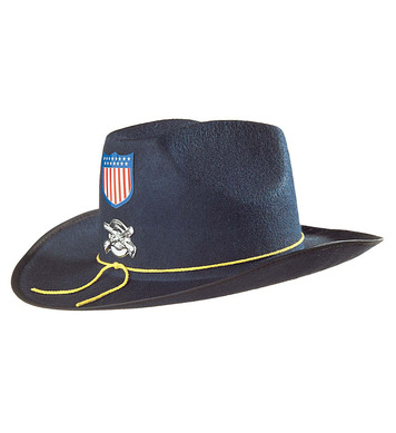 UNION HAT FELT - CHILD SIZE