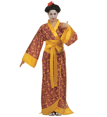 KYOTO GIRL COSTUME (kimono belt)