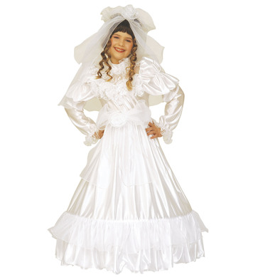 GLAMOUR MICHELLE BRIDE **4-5yrs only