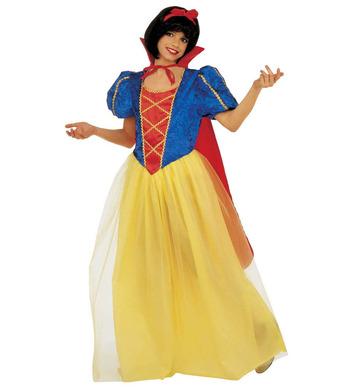 FAIRYLAND PRINCESS (dress cape hair-ribbon) Childrens