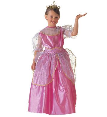LITTLE BEAUTY (dress belt crown) Childrens