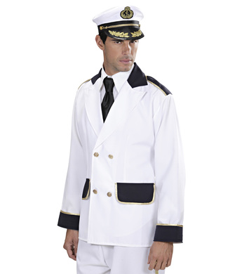 CAPTAIN JACKET (jacket)
