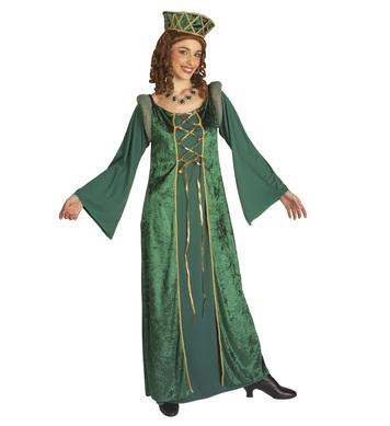 LADY ELEONORA GREEN (dress hat)