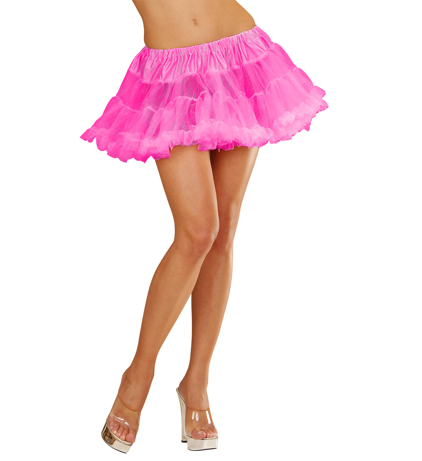 Deluxe Neon Tutu - Tutu Rara Skirt Fancy Dress