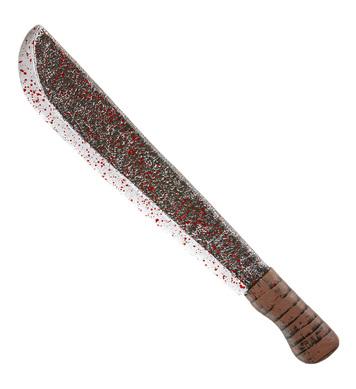 BLOODY MACHETE - 56cm