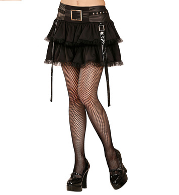 GOTH PUNK & ROCK SKIRT (1 Size)