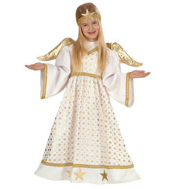 LITTLE ANGEL COSTUME (2-3yrs 104cm only)