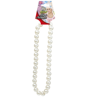 BIG PEARLS NECKLACE
