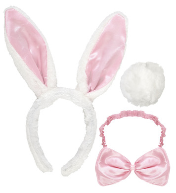 DRESS UP SET BUNNY