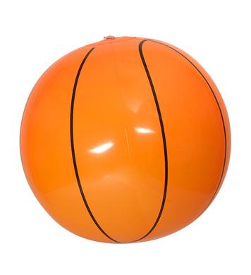 INFLATABLE BASKETBALL 25 cm