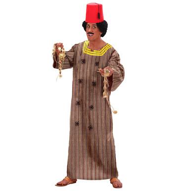 MOROCCAN (tunic hat)