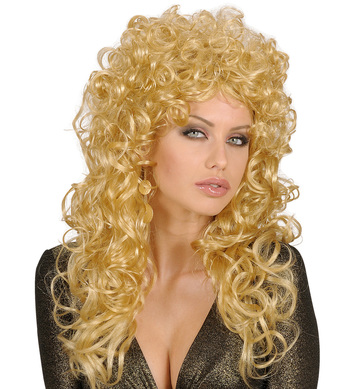 ATTRACTIVE WIG - BLONDE
