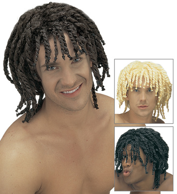 BOB WIG (black/brown/blonde)