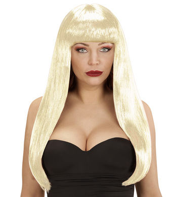 FASHION WIG BLONDE