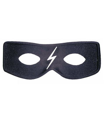 CABALLERO CHILD EYEMASK BLACK