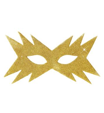 STAR EYEMASK - GOLD