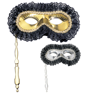 RIALTO EYEMASK ON STICK