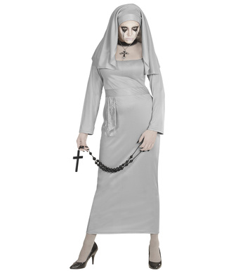 GHOSTLY NUN