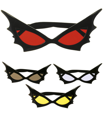BATWOMAN GLASSES