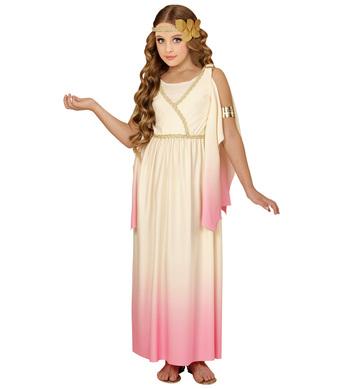 GREEK GODDESS - PINK Childrens