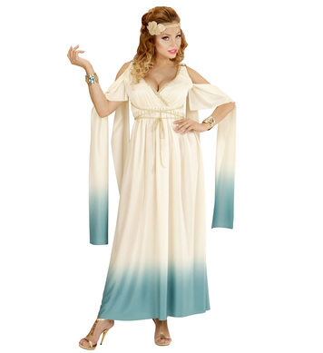 QUEEN OF ATLANTIS (dress laurel)
