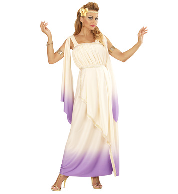 LAVENDER GODDESS WOMAN (dress laurel)
