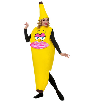 MISS BANANA (1Size)