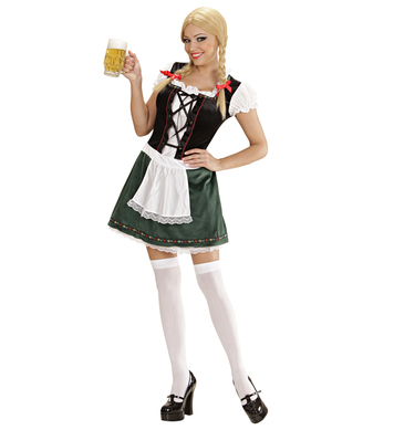 BAVARIAN GIRL (dress)
