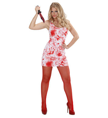 BLOODY MARY - SHORT (dress)