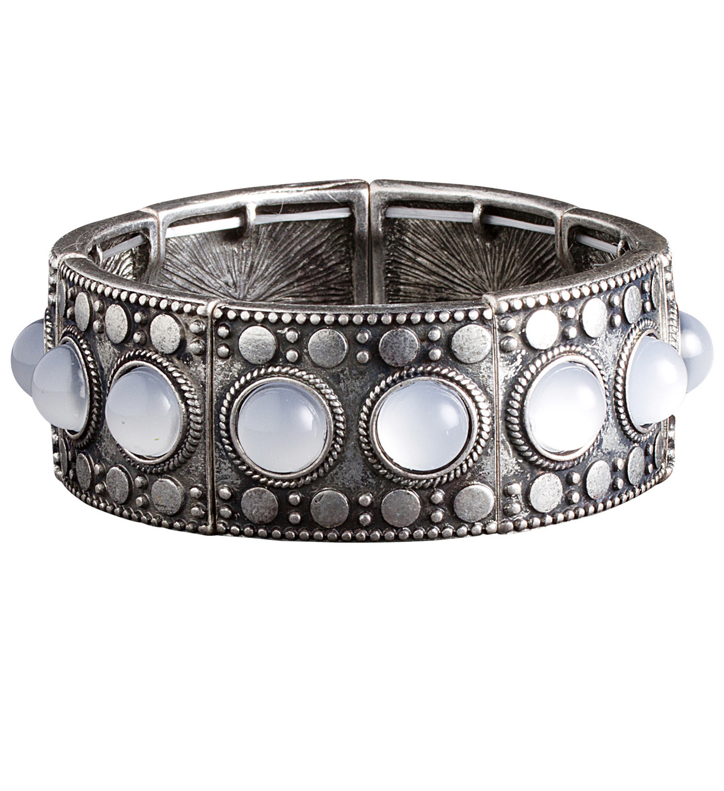 Silver Celtic Jewellery Fancy Dress