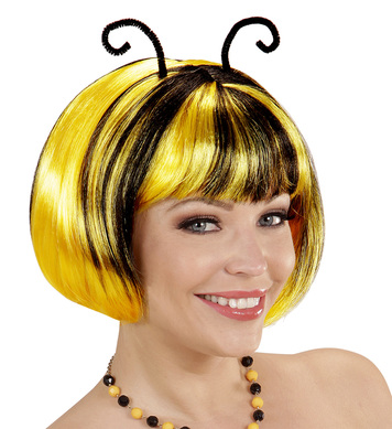 BEE WIG in box